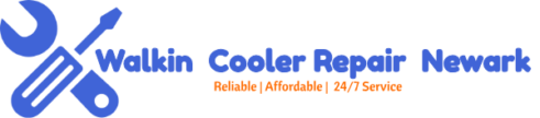 Walkin Cooler Repair Newark